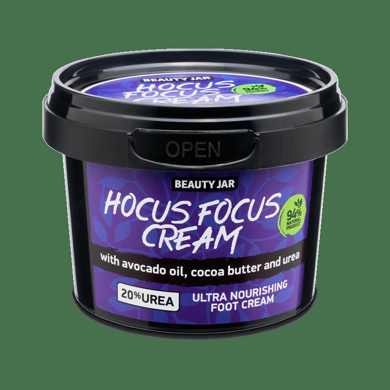 Hocus Focus Cream