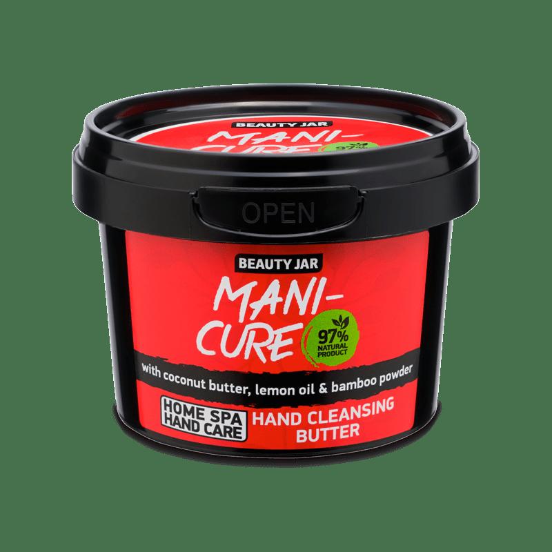 Mani Cure