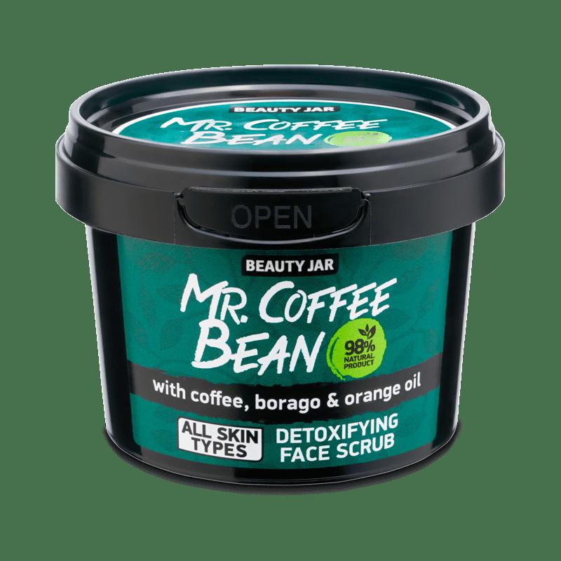 Mr Coffee Bean