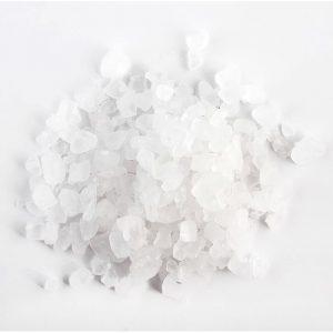 Don't Panic It's Organic crystals