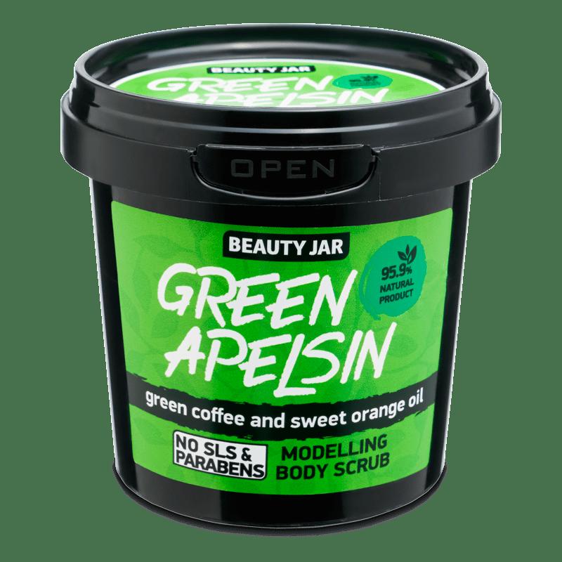 Green Apelsin