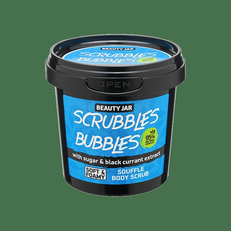 Scrubbles Bubbles