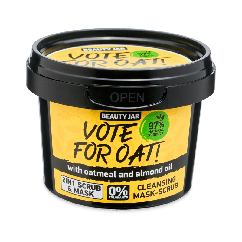 Vote For Oat