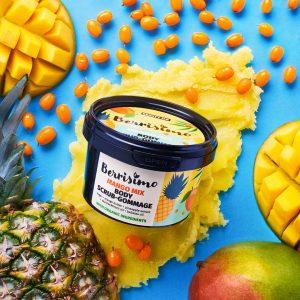Berrisimo mango mix scrub 1080px