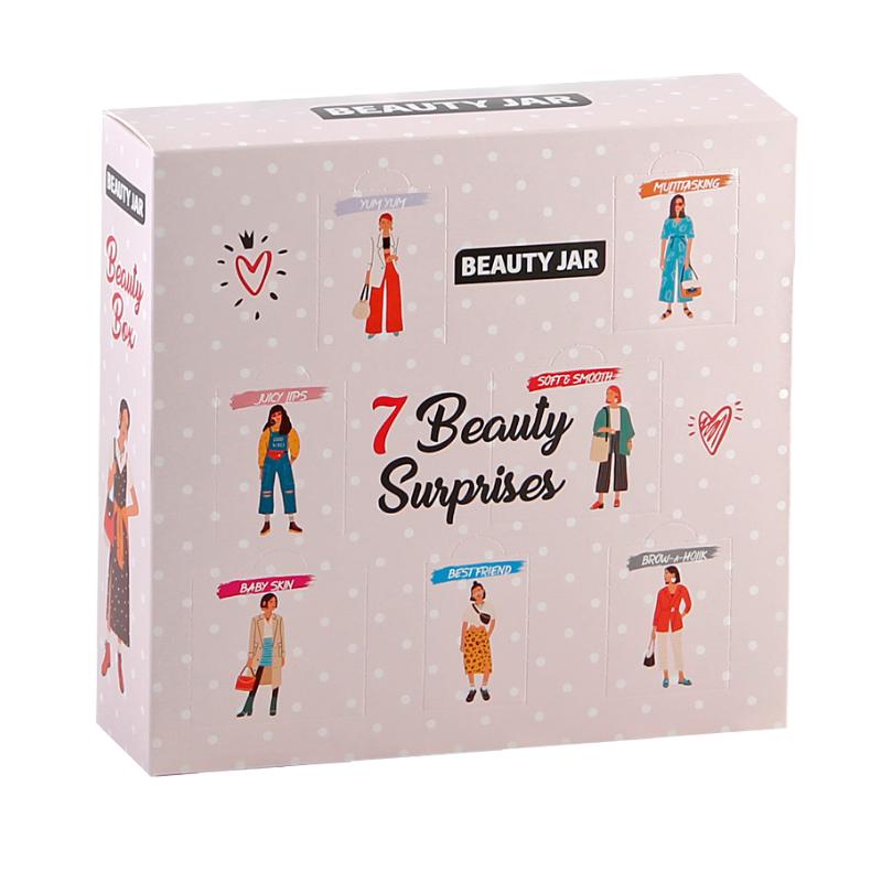 7 Beauty Sur
