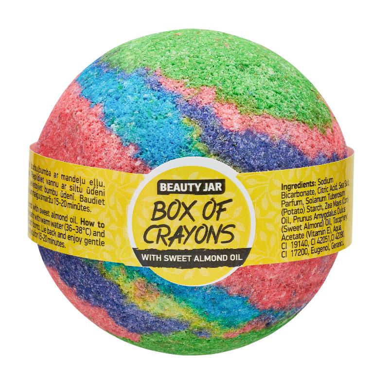 Box of Cray
