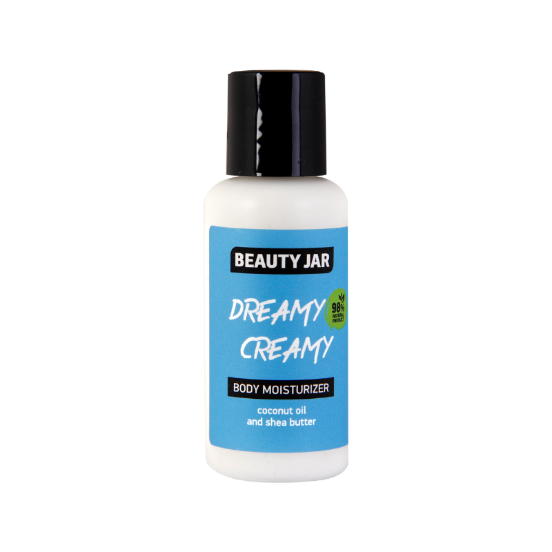 Dreamy Creamy