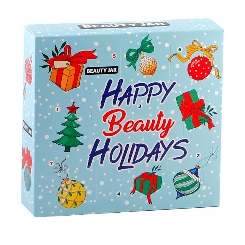 Happy Beauty Holidays